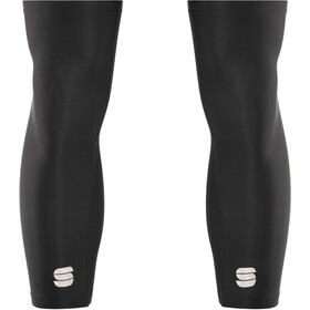 Sportful ThermoDrytex Scalda ginocchia, black